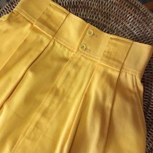 Yves Saint Laurent Vintage Skirt‼️FIRM‼️